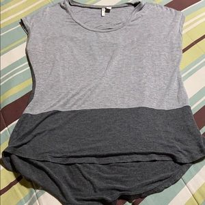 Pullover Sleeveless Tunic. EUC